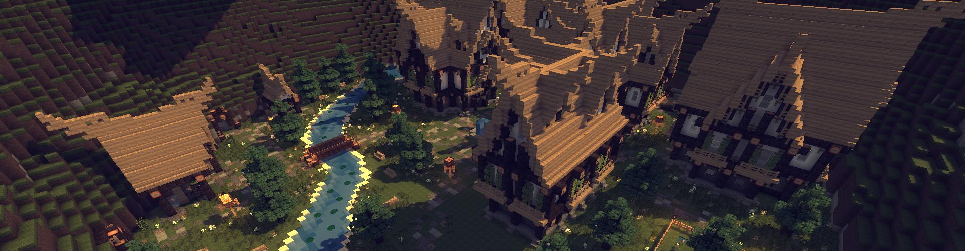 minecraft kitpvp map